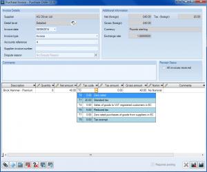 11745 VAT Combo box on POI input 300x250 300x250 1 | Orderwise