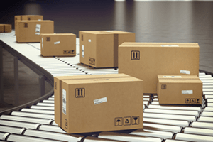 Despatch rules | Orderwise