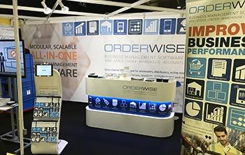 tradeshow   Orderwise