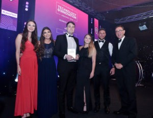Lincolnshire Tech Awards 07 06 2018 SS 180 crop | Orderwise
