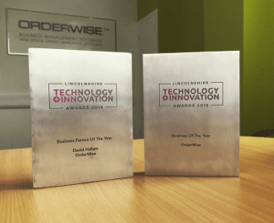 Tech Innovation Awards 350px | Orderwise