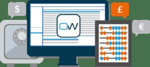 accounts illustration   Orderwise
