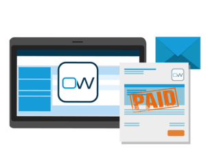 orderwise for android illustration twitter | Orderwise