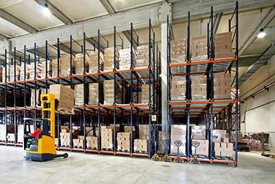 warehouse Web | Orderwise