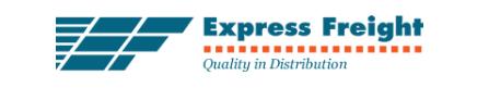 Express Freight logo