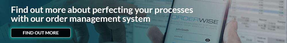 Order Management | Orderwise