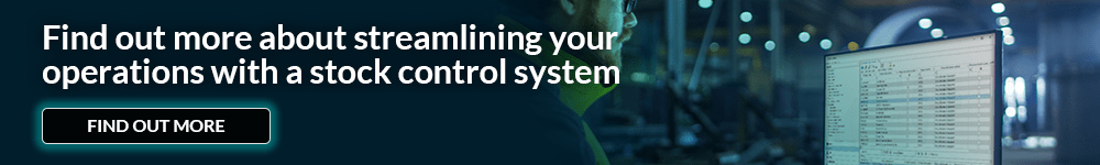 Stock Control | Orderwise