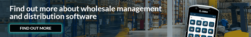 Wholesale and Distribution | Orderwise