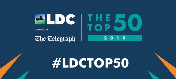 LDCTOP50 | Orderwise
