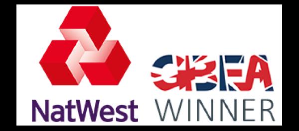 Natwest GBEA Winner | Orderwise