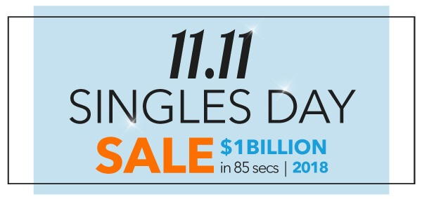 Singles Day | Orderwise