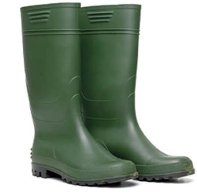 Green Wellies | Orderwise