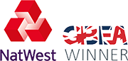 natwest gbea winner logo | Orderwise