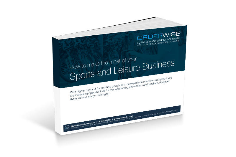 Sports and leisure | Orderwise