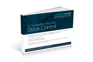 Stock Control Software Whitepaper