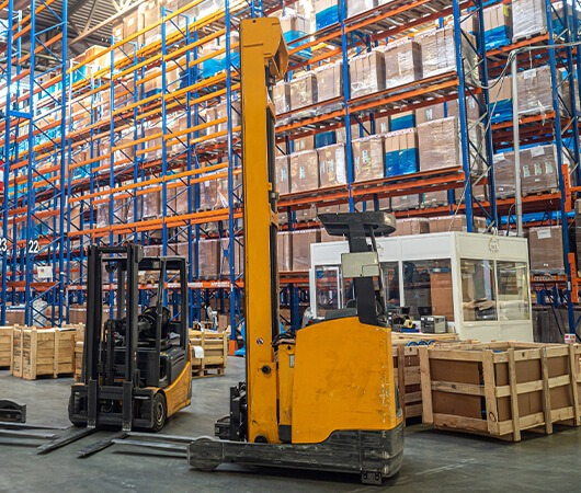 WMS Warehouse Management | Orderwise