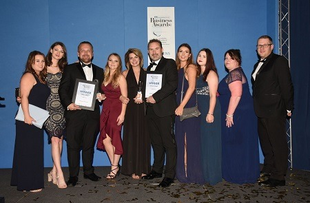 0 AD LIN 101018BusinessAwards2018 001279JPG   Orderwise