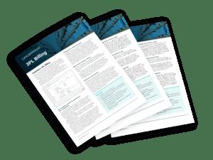 OrderWise 3PL Billing Brochure