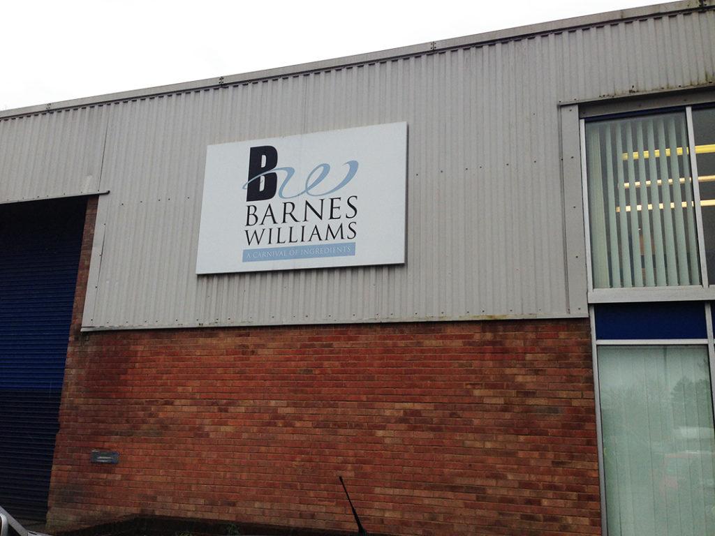 Barnes Williams Case Study 2 | Orderwise