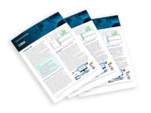 OrderWise CRM Brochure