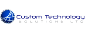 Custom Tech Solutions Logo 2 | Orderwise