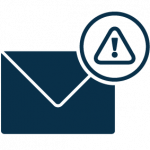customer alert icon