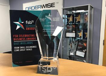 FBS award
