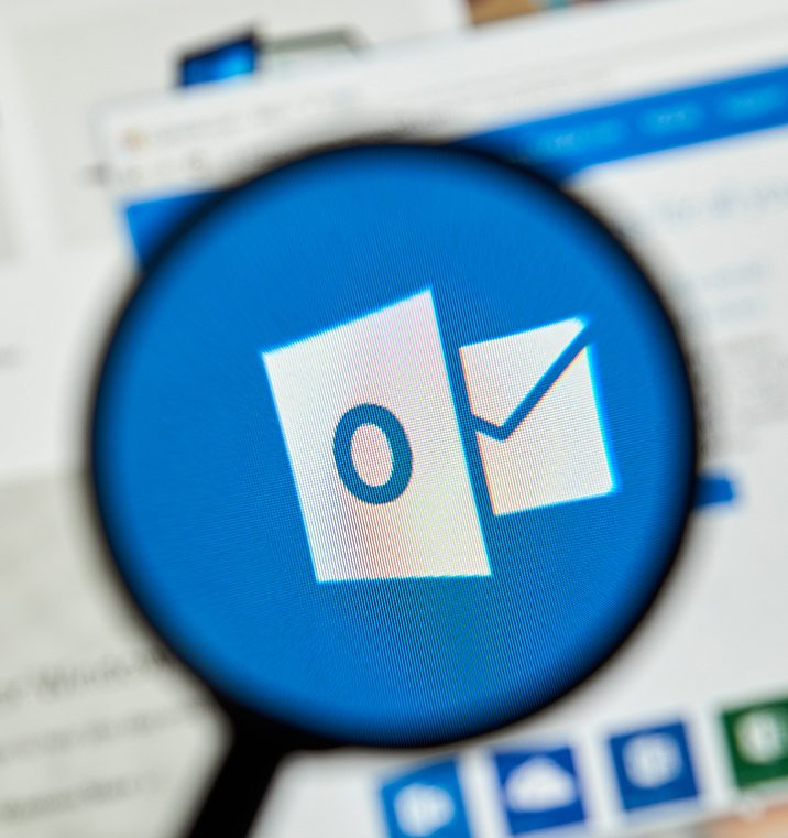 CRM outlook