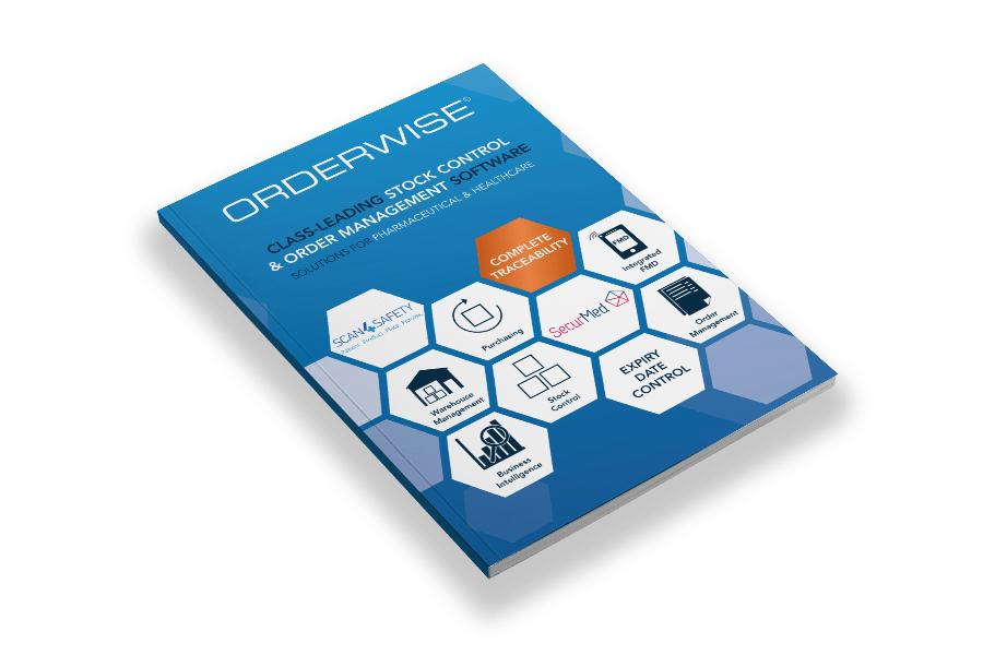 Pharmaceutical | Orderwise