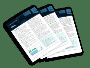 OrderWise Sales Brochure
