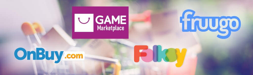 Online Marketplaces banner