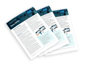 OrderWise Store EPOS Brochure