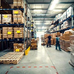 Warehouse | Orderwise