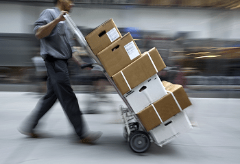 delivery man   Orderwise