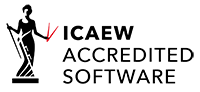 ICAEW Accredited Software UK BLK | Orderwise