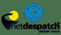 NetDespatchProPartnerLogo | Orderwise