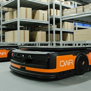 Warehouse Automation | Orderwise