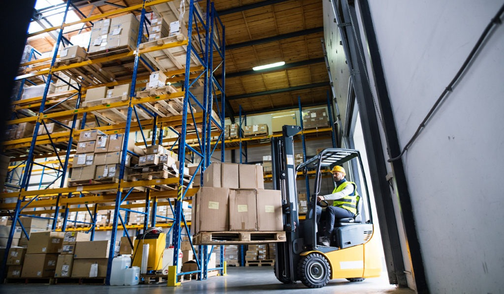 Distribution Management | Orderwise