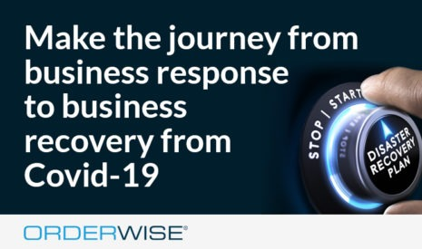 From business response to business recovery through Covid-19