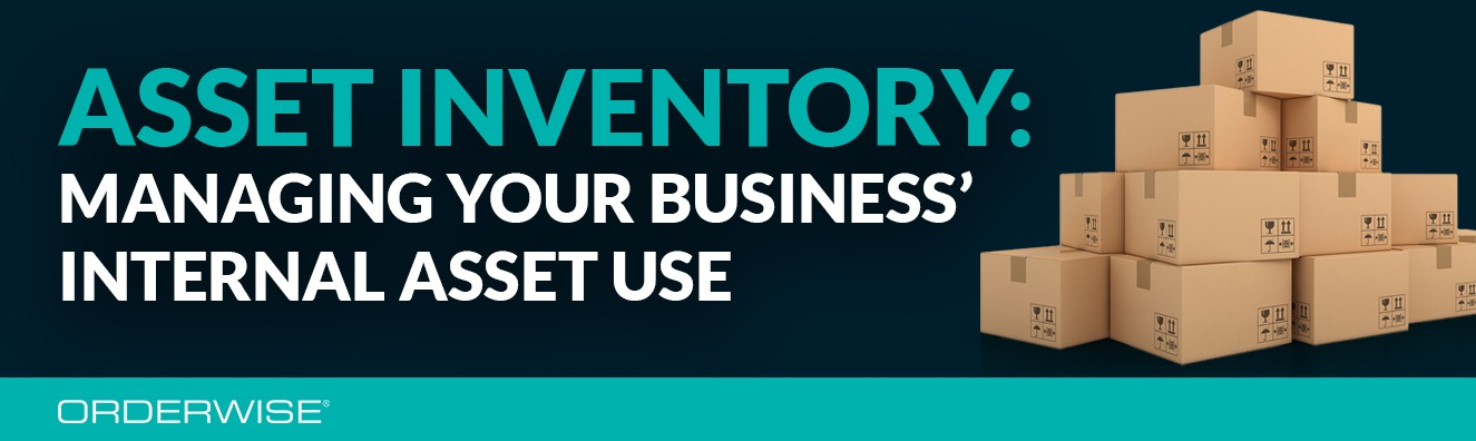 Asset Inventory | Orderwise