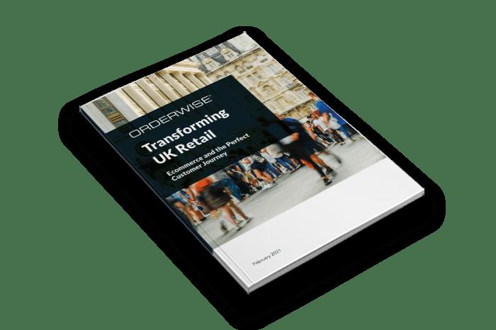 Retail Whitepaper | Orderwise