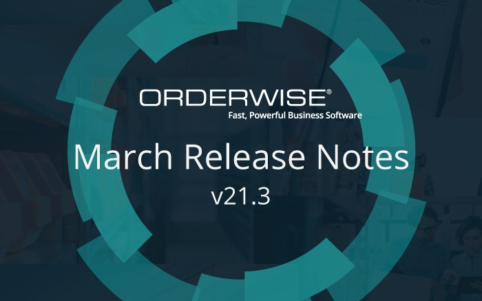 Release Featured Image 21.3 | Orderwise