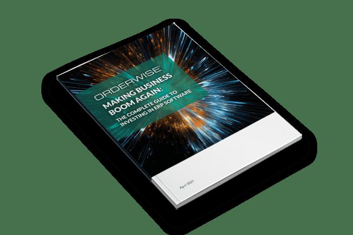 Transformation Whitepaper | Orderwise