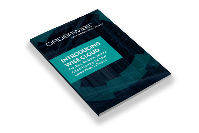 Wise Cloud Brochure Small | Orderwise